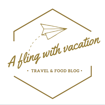 A Fling With Vacation